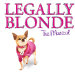 Book Tickets for Legally Blonde - The Musical in London from Thu, 6th May 2010